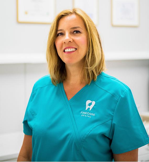 Dr  Monika Giannopoulos